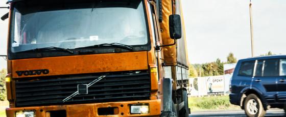 Zarobkowy transport drogowy – delegacja dla załogi