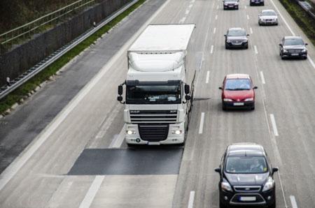 raport polski transport