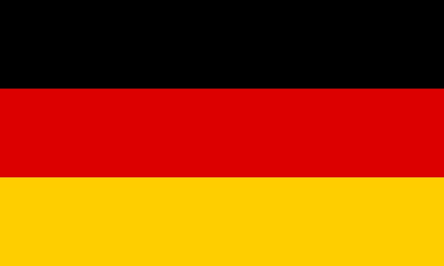 kontrole Niemcy