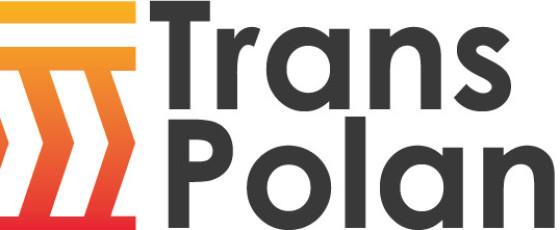 trans poland targi logo
